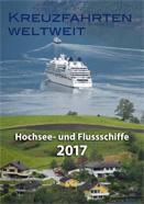 Kreuzfahrten weltweit 2017