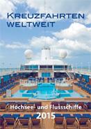 Kreuzfahrten Weltweit 2015