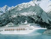 Reedereien wie Princess Cruises haben eine neue Lizenz für den Glacier-Bay-Nationalpark erhalten - Foto: Princess Cruises
